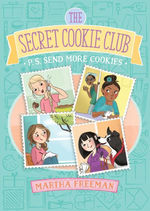 P.S. Send More Cookies book