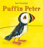 Puffin Peter book