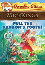 Pull the Dragon's Tooth! book