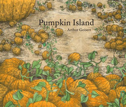 Pumpkin Island book