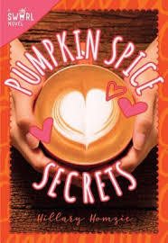 Pumpkin Spice Secrets book