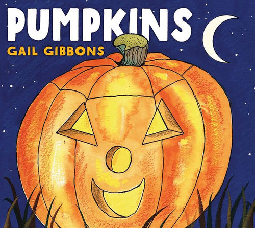 Pumpkins book