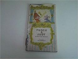 Punch & Judy :A Play For Puppets book