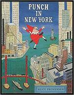 Punch in New York book