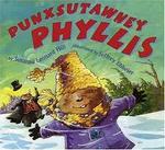 Punxsutawney Phyllis book