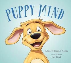 Puppy Mind book