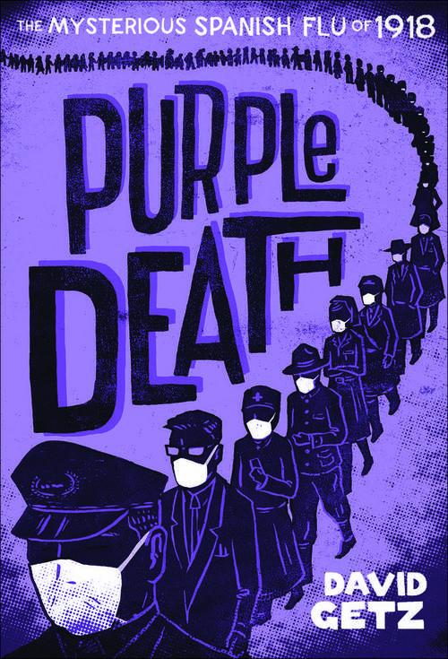 Purple Death book