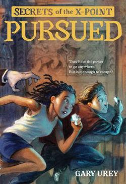 Pursued book