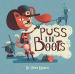 Puss in Boots book
