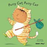 Pussy Cat, Pussy Cat book