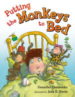 Putting the Monkeys to Bed book