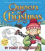 Queen of Christmas book