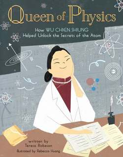 Queen of Physics Book