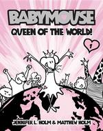 Queen of the World! book