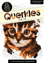 Querkles: Cats book
