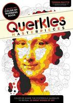 Querkles: Masterpieces book