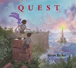 Quest book