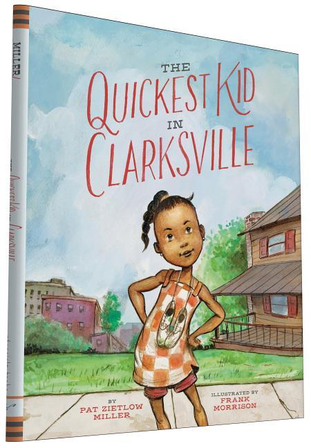 Quickest Kid in Clarksville book