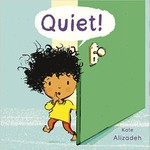 Quiet! book