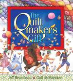 Quiltmaker's Gift book