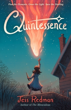 Quintessence book