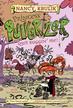Quit Buggin' Me! book