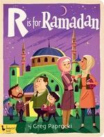 R Is for Ramadan book