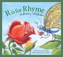 R Is for Rhyme: A Poetry Alphabet book