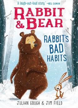 Rabbit & Bear: Rabbit's Bad Habits, Volume 1 book