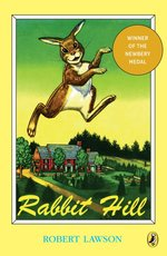 Rabbit Hill book