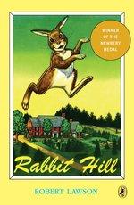 Rabbit Hill book