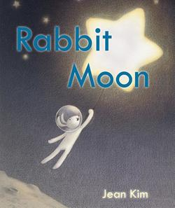 Rabbit Moon book