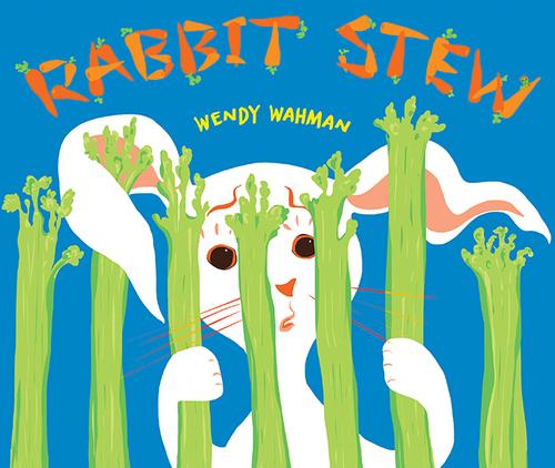 Rabbit Stew Book