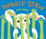 Rabbit Stew book