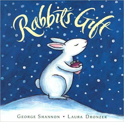 Rabbit's Gift book