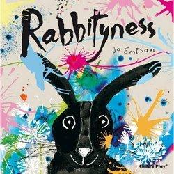 Rabbityness Book