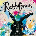 Rabbityness book