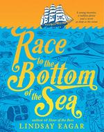 Race to the Bottom of the Sea book