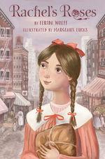 Rachel's Roses book