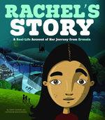 Rachel's Story book
