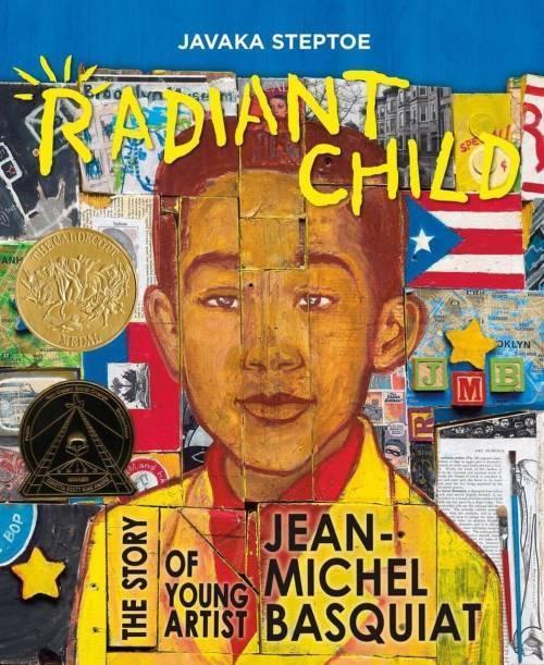 Radiant Child book