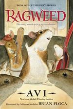 Ragweed book