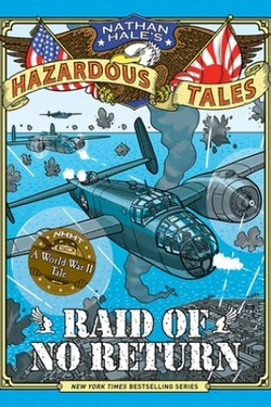 Raid of No Return: A World War II Tale book
