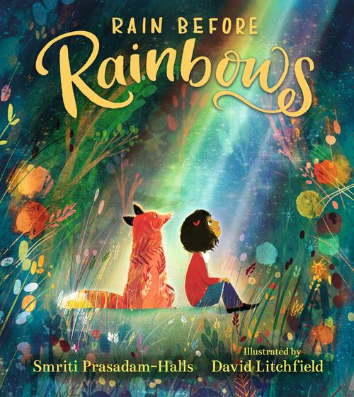 Rain Before Rainbows book