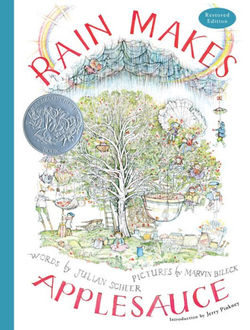Rain Makes Applesauce (Restored Edition) book