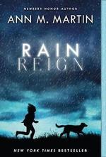 Rain Reign book