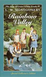 Rainbow Valley (Special Collector's) book