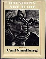 Rainbows Are Made: Poems by Carl Sandburg book
