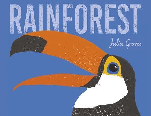 Rainforest book