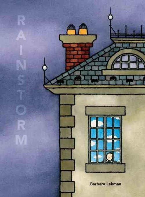 Rainstorm book